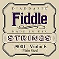 D'Addario Fiddle Series Violin E String thumbnail