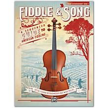 Alfred Fiddle & Song, Book 1 Piano Acc. Book Intermediate