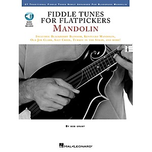 Music Sales Fiddle Tunes for Flatpickers - Mandolin Music Sales America Ser... by Music Sales