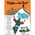 Hal Leonard Fiddler On The Roof Vocal Score thumbnail