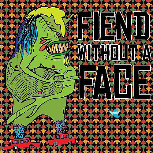 Alliance Fiend Without a Face - Fiend Without a Face