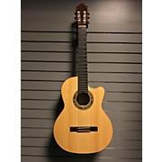 Kremona Fiesta F65 Classical Acoustic Electric Guitar