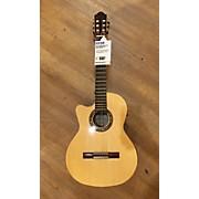 Kremona Fiesta F65CW Nylon String Acoustic Guitar