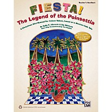 Alfred Fiesta! The Legend of the Poinsettia Teacher's Handbook