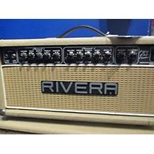 Rivera Fifty Five Twelve Tube Guitar Amp Head