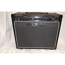 Rivera Fifty Five Twelve Tube Guitar Combo Amp