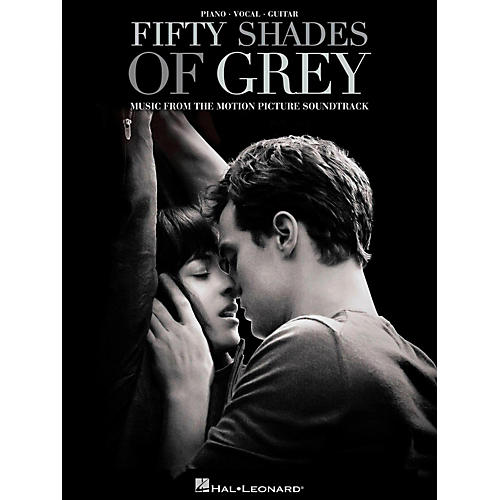 Hal Leonard Fifty Shades Of Grey - Original Motion Picture Soundtrack