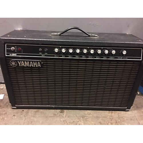used yamaha fifty210 guitar combo amp guitar center. Black Bedroom Furniture Sets. Home Design Ideas