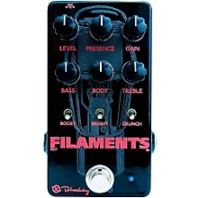 Keeley Filaments High Gain Distortion Effects Pedal
