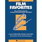 Hal Leonard Film Favorites Flute