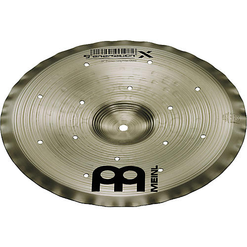 Meinl Filter China  14 in.