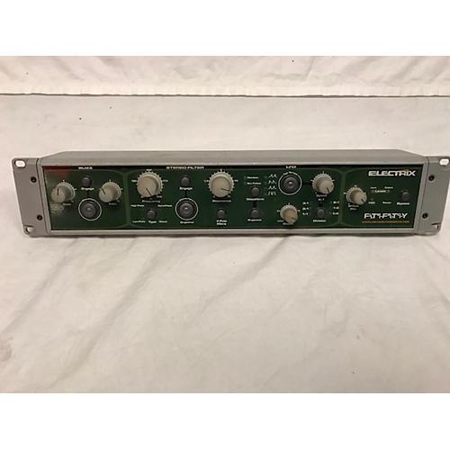 Electrix Filter Factory Vocal Processor