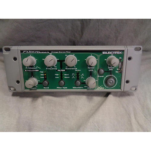 Electrix Filter Queen Equalizer