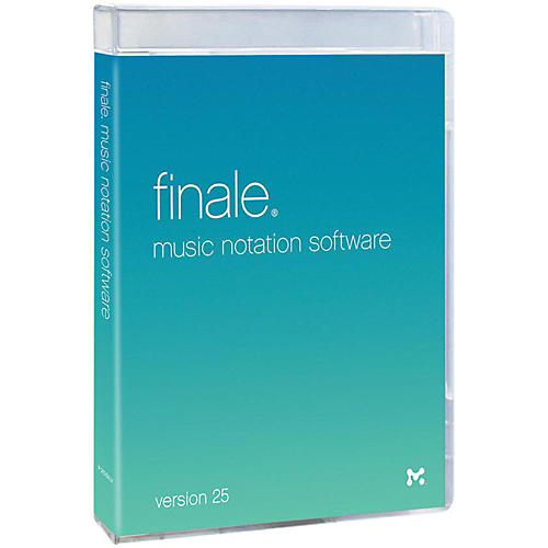 Makemusic Finale 25 Competitive Upgrade-thumbnail