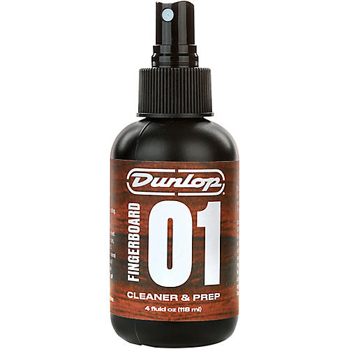 Dunlop Fingerboard 01 Cleaner & Prep-thumbnail