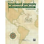 PRELUDIO Fingerboard Geography for the String Class (For Violin, Viola, Cello, and Bass)