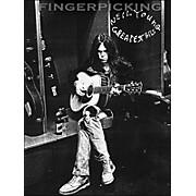 Hal Leonard Fingerpicking Neil Young Greatest Hits
