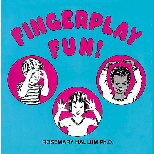 Educational Activities Fingerplay Fun