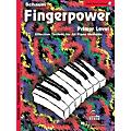 SCHAUM Fingerpower (Primer Book/CD Pack) Educational Piano Series Softcover with CD Written by John W. Schaum thumbnail