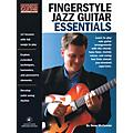String Letter Publishing Fingerstyle Jazz Guitar Essentials String Letter Publishing Series Softcover Written by Sean McGowan thumbnail
