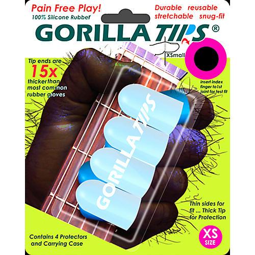 Gorilla Tips Fingertip Protectors-thumbnail
