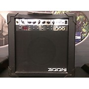 Zoom Fire-15 Guitar Combo Amp