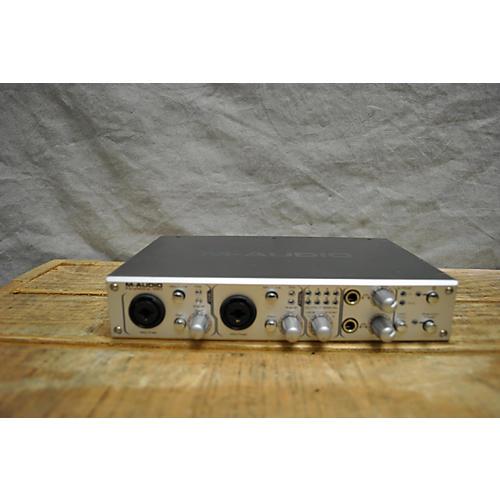 M-Audio Fire Wire 410 Audio Interface