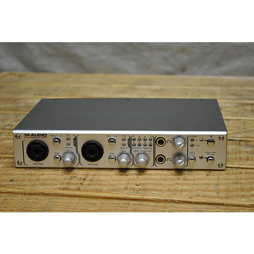 M-Audio Fire Wire 410 Audio Interface-thumbnail