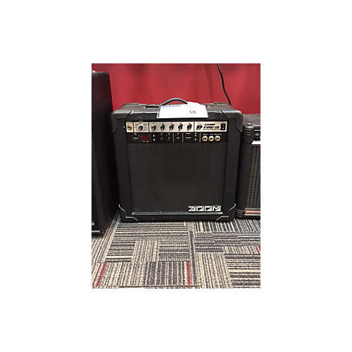 Zoom Fire15 Guitar Combo Amp-thumbnail