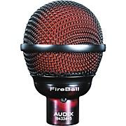Audix FireBall Harmonica Microphone