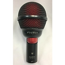 Audix FireBall V Dynamic Microphone