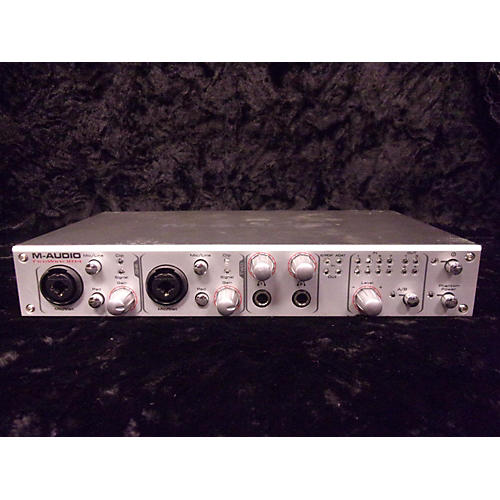 M-Audio FireWire 1814 Audio Interface