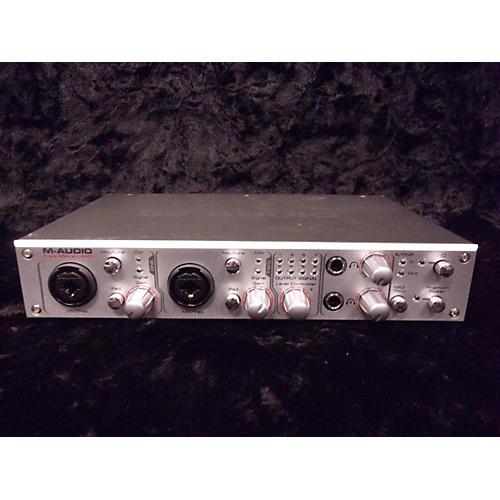 M-Audio FireWire 410 Audio Interface-thumbnail