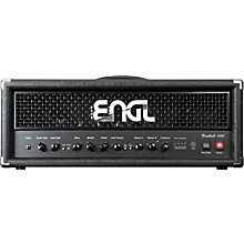 Engl Fireball 100 100W Tube Guitar Amp Head Level 1 Black