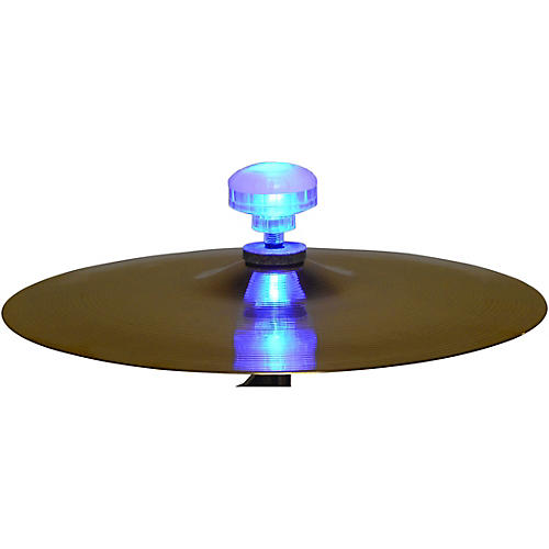 Trophy Fireballz LED Cymbal Nut