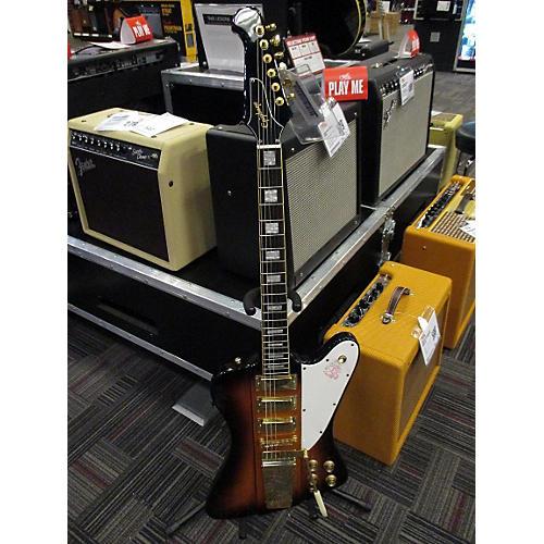 Epiphone Firebird 7 Solid Body Electric Guitar-thumbnail