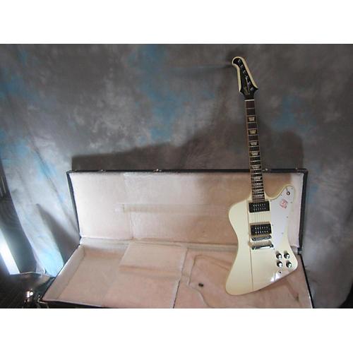 Gibson Firebird Cream Solid Body Electric Guitar