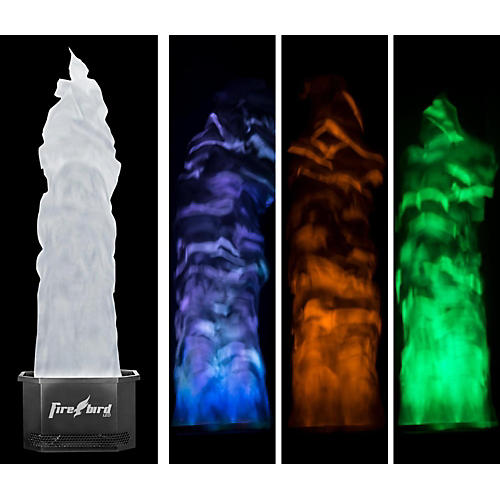 Chauvet Firebird LED Flame Effect
