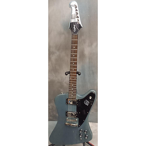 Epiphone Firebird Limited Edition Custom Shop Solid Body Electric Guitar-thumbnail