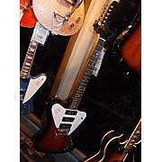 Gibson Firebird Non Reverse W/3P90s Solid Body Electric Guitar