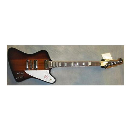 Gibson Firebird Solid Body Electric Guitar-thumbnail