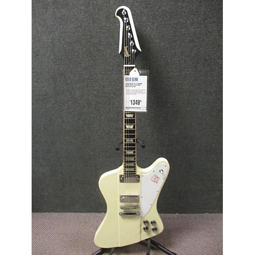 Gibson Firebird Solid Body Electric Guitar Alpine White