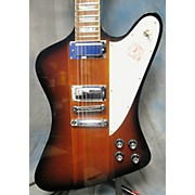 Gibson Firebird Solid Body Electric Guitar