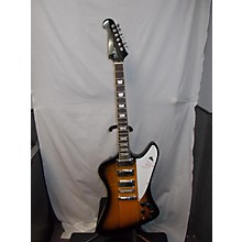 Dillion Firebird Solid Body Electric Guitar