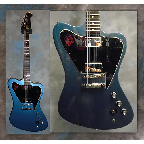 Gibson Firebird Studio Non Reverse Solid Body Electric Guitar-thumbnail