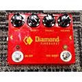 DIAMOND PEDALS Fireburst Effect Pedal  Thumbnail