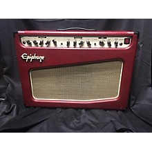 Epiphone Firefly 30 DSP Tube Guitar Combo Amp