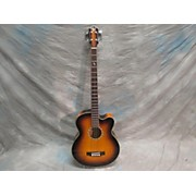 Michael Kelly Firefly 4sb Acoustic Bass Guitar