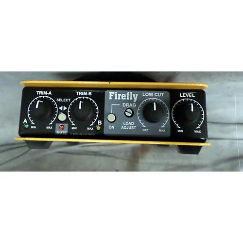 Radial Engineering Firefly Direct Box