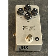 JHS Pedals Firefly Fuzz Effect Pedal
